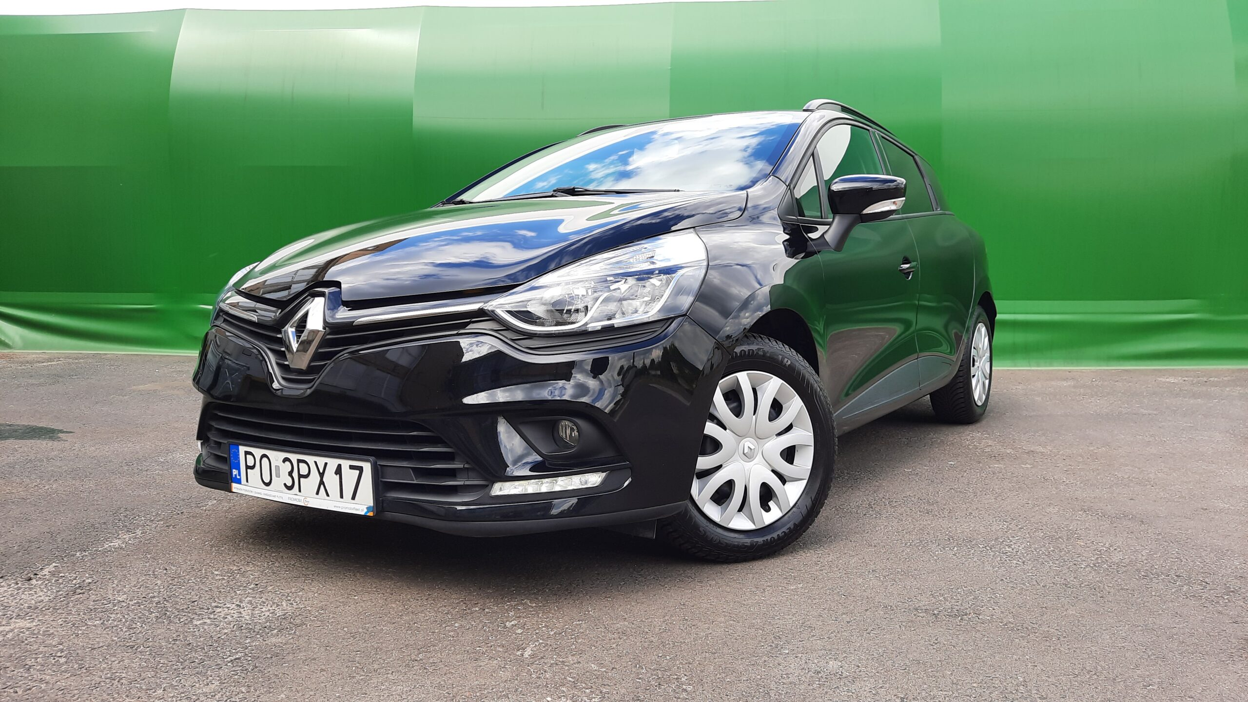 RENAULT Clio 0.9 Energy TCe Alize